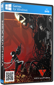 Nex Machina - Box - 3D