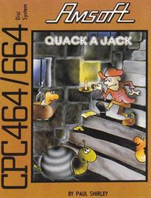Quack a Jack  - Box - Front