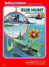 Sub Hunt