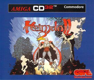 Heimdall 2
