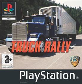 Truck Rally