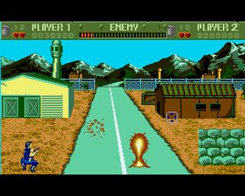 Cabal - Screenshot - Gameplay