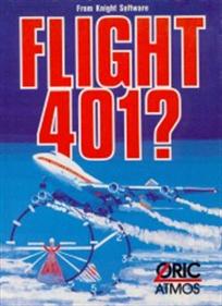 Flight 401?