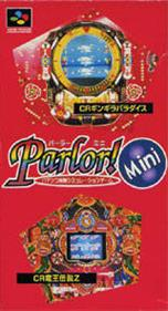 Parlor! Mini: Pachinko Jikki Simulation Game