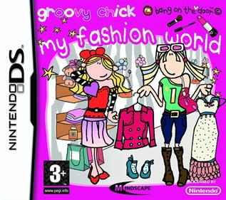 Groovy Chick:  My Fashion World