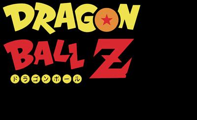 Dragon Ball Z: Super Butouden 2 - Clear Logo