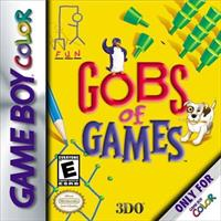 Gobs of Games
