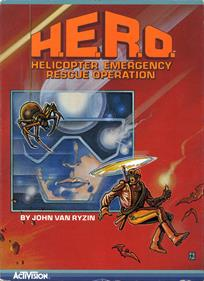 H.E.R.O.: Helicopter Emergency Rescue Operation