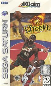 NBA Jam Extreme