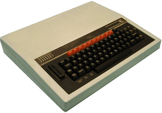 BBC Microcomputer System